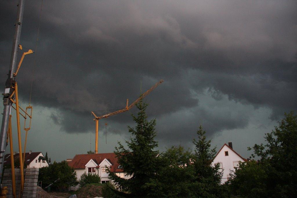 Wetter Roßtal